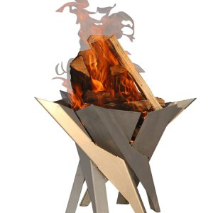 Vuurkorf Phoenix XXL