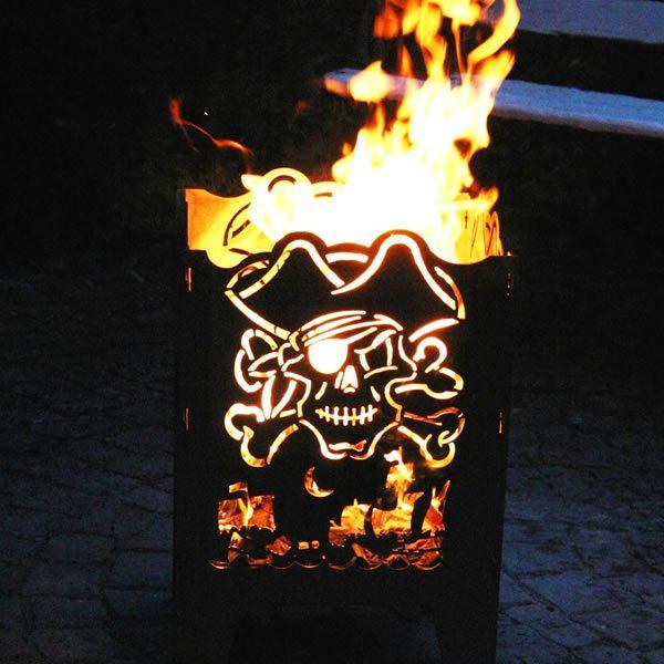 vuurkorf-piraat-L-2106