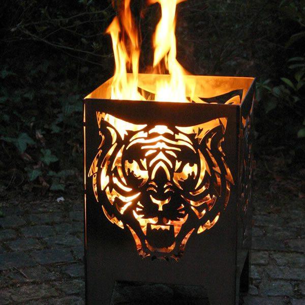 vuurkorf-tijger-L-2102