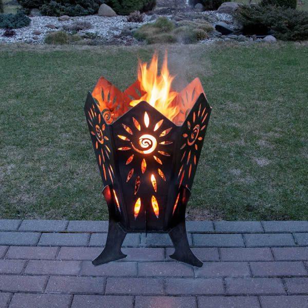 Vuurkorf sunshine 2112