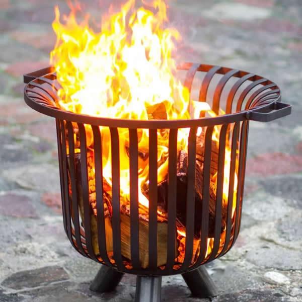 vuurkorf-Verona-Cookking-sfeer