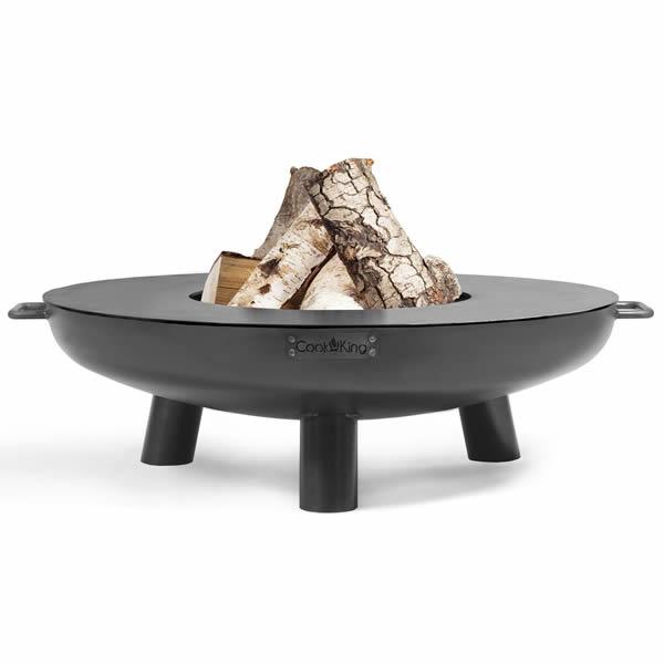 vuurschaal-grillplaat-Cookking-82cm-sfeer