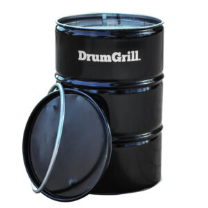 Barbecue Drumgrill Big (houtskool)
