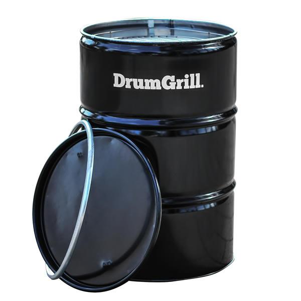 BarrelQ Drumgrill Big 87 x 57