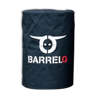 BarrelQ barbecuecover Notorious 87 x 57