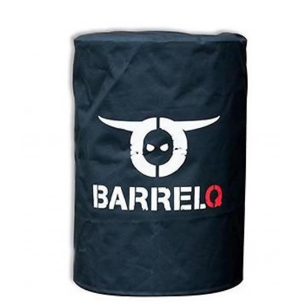 BarrelQ barbecuecover Notorious 87 x 57