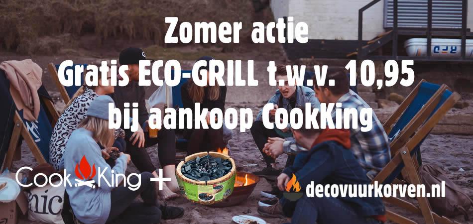 zomeractie-cookking