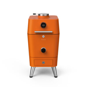 Barbecue Everdure 4K Oranje