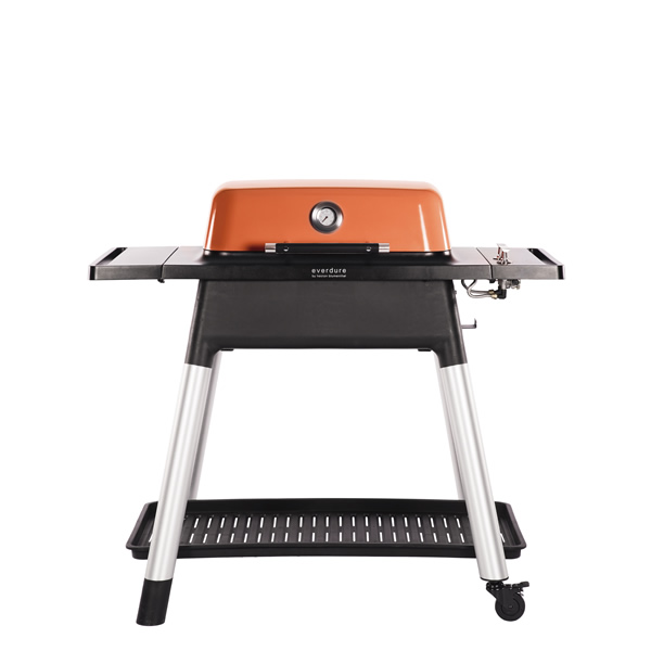 Barbecue Everdure Force Oranje (gas)