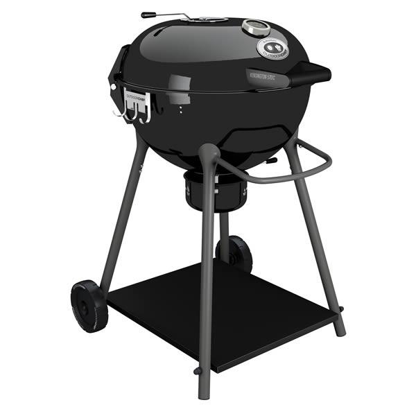 Barbecue OutdoorChef Kensington 570C (houtskool) sfeer