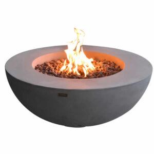Vuurtafel Etna (gas)