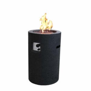 Vuurtafel Merapi (gas)