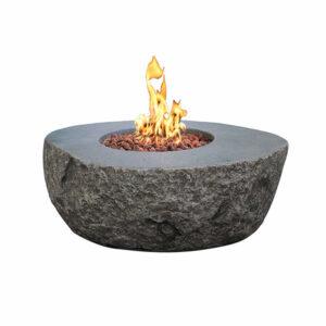 Vuurtafel Vesuvius (gas)